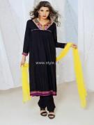 Warda Designer Collection Stitched Winter Dresses 2012-13 006
