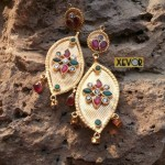 Xevor Jewellery Collection 2012 For Women 0019