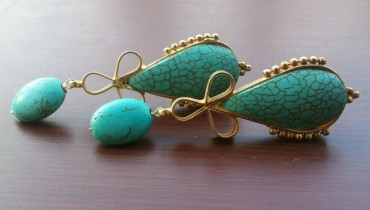 Xevor Jewellery Collection 2012 For Women 004