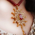 Xevor Jewellery Collection 2012 For Women 006
