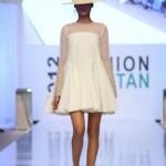 Zaheer Abbas Collection At Fashion Pakistan Week 2012, Season 4 001