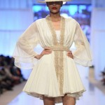 Zaheer Abbas Collection At Fashion Pakistan Week 2012, Season 4 004