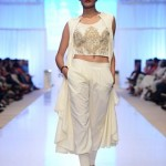 Zaheer Abbas Collection At Fashion Pakistan Week 2012, Season 4 009