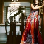 Zahra Ahmad Bridal Wear Collection 2012-2013 For Women 002