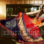 Zahra Ahmad Bridal Wear Collection 2012-2013 For Women 004