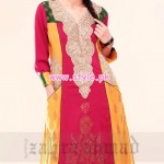Zahra Ahmad Latest Arrivals 2012-13 For Winter 003