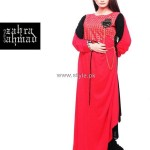 Zahra Ahmad Winter Collection 2012-13 for Girls 003
