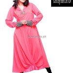 Zahra Ahmad Winter Collection 2012-13 for Girls 009