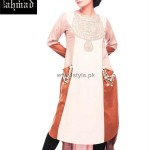 Zahra Ahmad Winter Collection 2012-13 for Girls 011