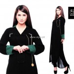Zahra Ahmad Winter Collection 2012-13 for Girls 013