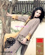 Abraaj Latest Winter Arrivals 2013 For Girls 001