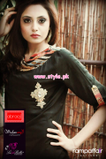 Abraaj Latest Winter Arrivals 2013 For Girls 002