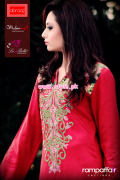 Abraaj Latest Winter Arrivals 2013 For Girls 004