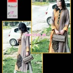 Abraaj Latest Winter Casual Dresses For Women 2013 011
