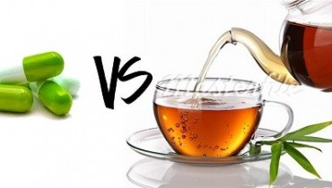Advantages and disadvantages of drinking tea 001