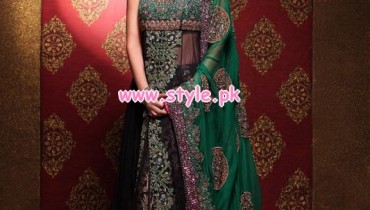 Ahmad Bilal Latest Winter Formal wear Collection 2013 009