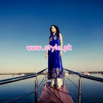 Aisha Alam Latest Winter Formal 2013 Collection 009