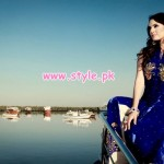 Aisha Alam Latest Winter Formal 2013 Collection 010