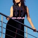 Aisha Alam Latest Winter Formal 2013 Collection 013