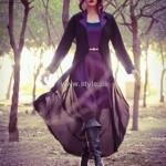 Aisha Alam Winter Casuals 2013 for Women 008