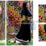 Allure Casual Wear Collection 2012-13 for Girls 005