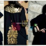 Allure Casual Wear Collection 2012-13 for Girls 007