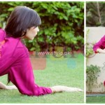 Allure Casual Wear Collection 2012-13 for Girls 008