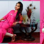 Allure Casual Wear Collection 2012-13 for Girls 011