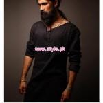 Bareeze Man Latest Winter 2012-13 Collection 005