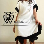 Black & White Couture Winter Collection 2012-13 013