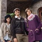 Bonanza New Winter Range 2012-13 for Men and Women 010