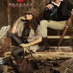 Bonanza Vintage Collection 2012-13 for Winter