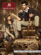 Bonanza Vintage Collection 2012-13 for Winter 005