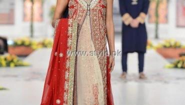 Bridal Dresses 2013 Fashion in Pakistan