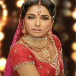 Bridal Jewellery Designs 2013 For Girls 006