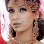 Bridal Jewellery Designs 2013 For Girls 007