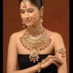 Bridal Jewellery Designs 2013 For Girls 009