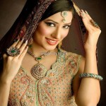 Bridal Jewellery Designs 2013 For Girls 010