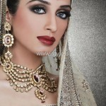 Bridal Jewellery Designs 2013 For Girls 011