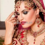 Bridal Jewellery Designs 2013 For Girls