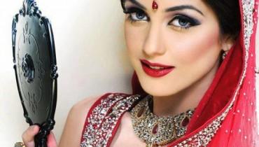Bridal Make Up Trends 2012- 2013 001