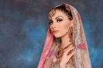 Bridal Make Up Trends 2012- 2013 002