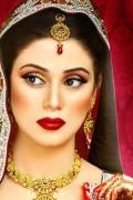 Bridal Make Up Trends 2012- 2013 005