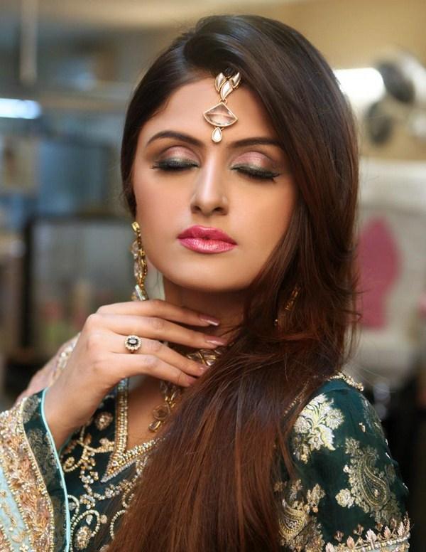 Bridal Makeup By Fringe - Salon For Her