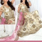 Brides Galleria Bridal & Party Wear Collection 2012-2013 For Women 002