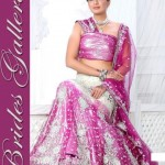 Brides Galleria Bridal & Party Wear Collection 2012-2013 For Women 003