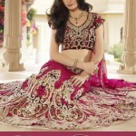 Brides Galleria Bridal & Party Wear Collection 2012-2013 For Women 004