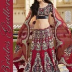 Brides Galleria Bridal & Party Wear Collection 2012-2013 For Women 005
