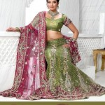 Brides Galleria Bridal & Party Wear Collection 2012-2013 For Women 006