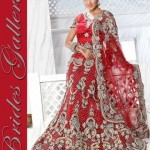 Brides Galleria Bridal & Party Wear Collection 2012-2013 For Women 008